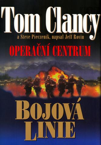 Operační centrum Bojová linie