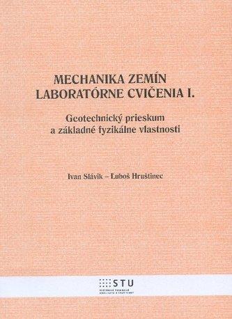 Mechanika zemín - laboratórne cvičenia I.