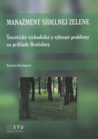 Manažment sídelnej zelene