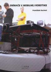 Snímače v mobilnej robotike