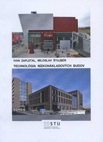 Technológia nízkonákladových budov