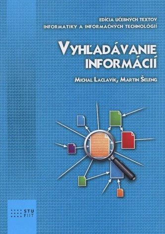 Vyhľadávanie informácií