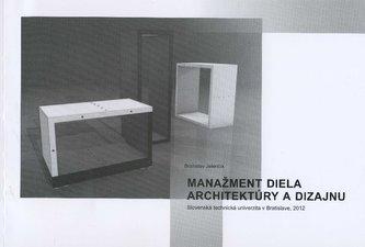 Manažment diela architektúry a dizajnu