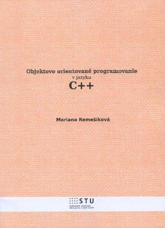 Objektovo orientované programovanie v jazyku C++