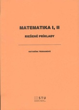 Matematika I, II