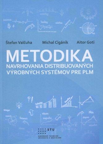 Metodika navrhovania distribuovaných výrobných systémov pre PLM