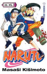 Naruto 22 Přesun duší