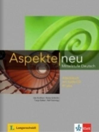 Aspekte neu B1+ Arbeitsbuch, CD