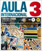 Aula internacional 3 (B1) – Libro del alumno + CD