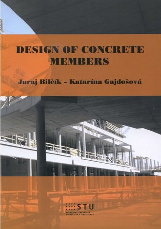 Design of Concrete Members