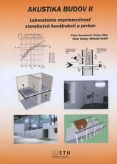 Akustika budov II