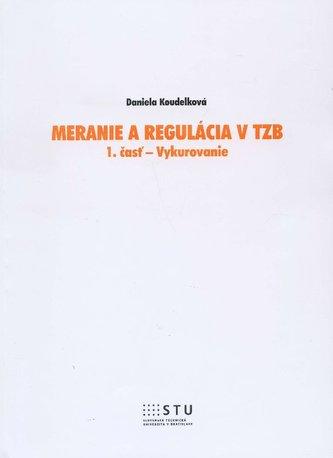 Meranie a regulácia v TZB