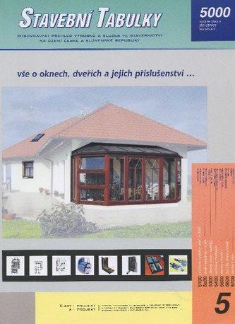 Stavební tabulky 5 - Stefan Klein