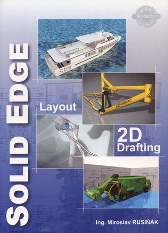 Solid Edge Layout/2D Drafting