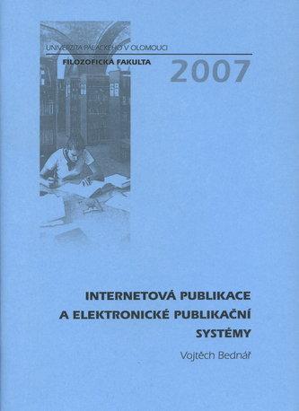 Internetová publikace a elektronické publikační systémy