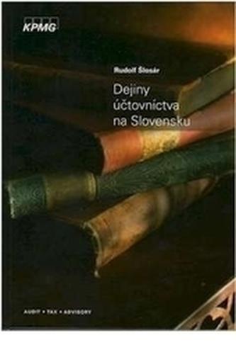 Dejiny účtovníctva na Slovensku