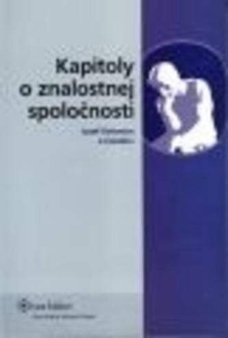 Kapitoly o znalostnej spoločnosti