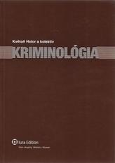 Kriminológia