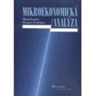 Mikroekonomická analýza