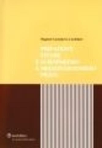 Prípadové štúdie z európskeho a medzinárodného práva + CD