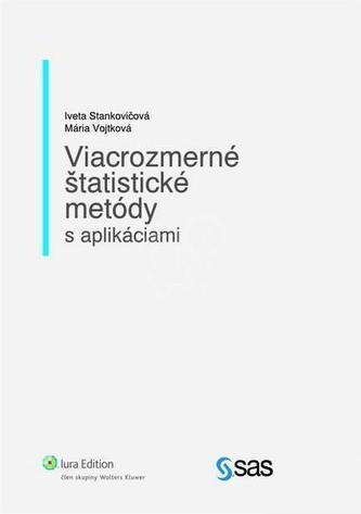 Viacrozmerné štatistické metódy + CD