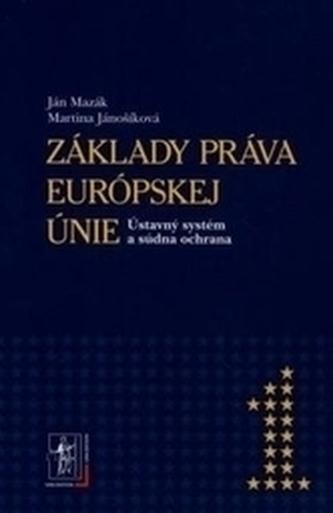 Základy práva Európskej únie