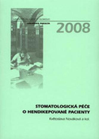 Stomatologická péče o hendikepované pacienty