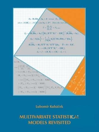 Multivariate statistical Models revisited