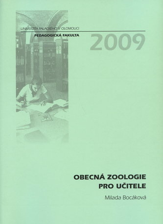 Obecná zoologie pro učitele