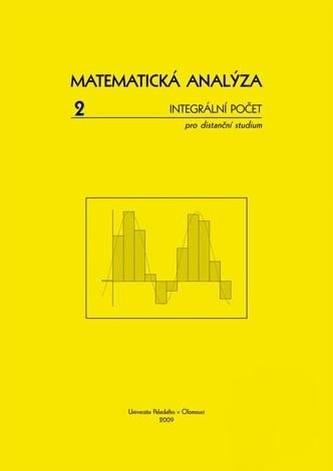 Matematická analýza 2