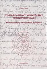Strategie a metody vědecké práce v přírodních vědách
