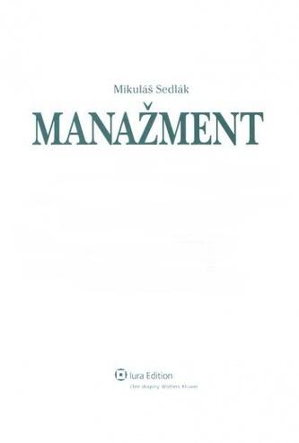 Manažment, 4.vydanie