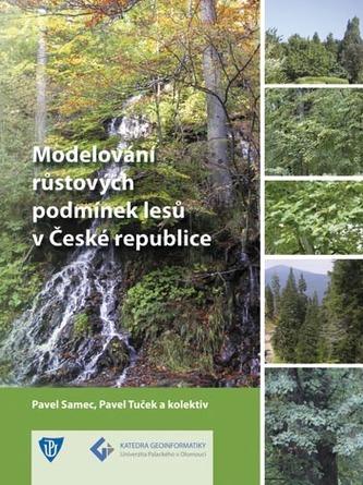 Modelování růstových podmínek lesů v České republice