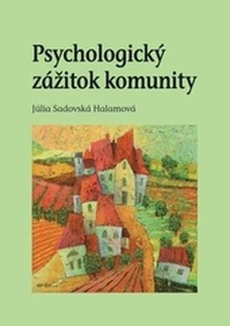 Psychologický zážitok komunity