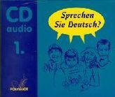 CD-Sprechen sie deutsch 1