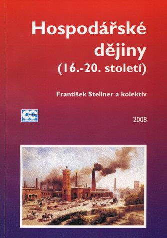Hospodářské dějiny (16. - 20. století)