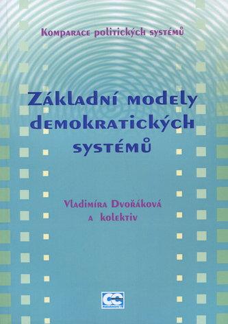 Základní modely demokratických systémů