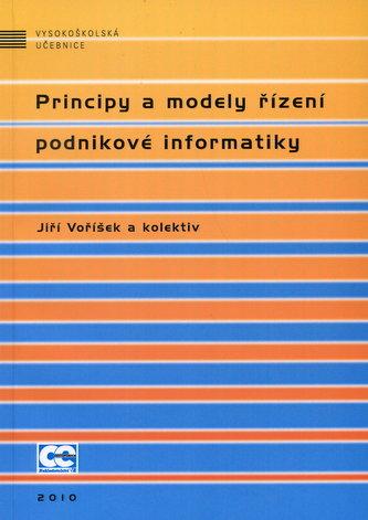 Principy a modely řízení podnikové informatiky