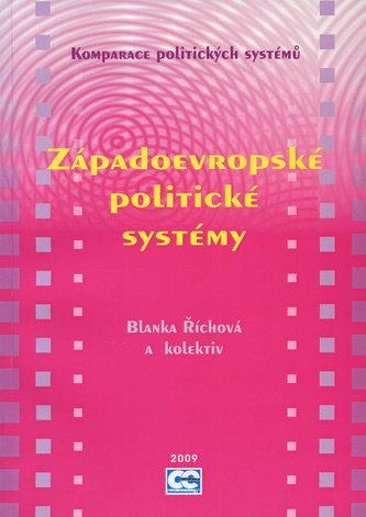 Západoevropské politické systémy