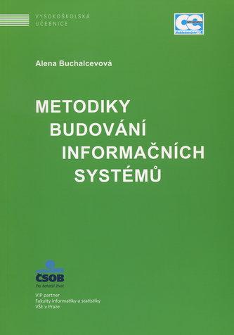 Metodiky budování informačních systémů