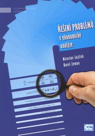 Řešení problémů v ekonomické analýze