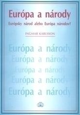 Európa a národy