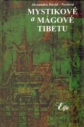 Mystikové a mágové Tibetu