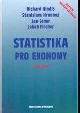 Statistika pro ekonomy 7.vydání