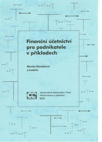 Finanční účetnictví pro podnikatele v příkladech