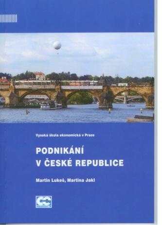 Podnikání v České republice