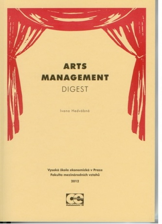 Arts management digest