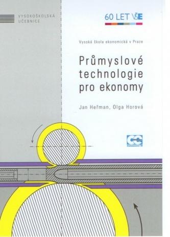 Průmyslové technologie pro ekonomy