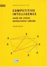 Competitive Intelligence aneb jak získat konkurenční výhodu