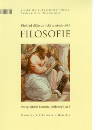 Přehled dějin antické a středověké filosofie